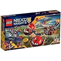 レゴ (LEGO) ネックスナイツ ガブガブ・グロブリンライダー 70314