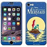 iPhone8 iPhone7 Gizmobies/ギズモビーズxDisney/ディズニー 「The Little Mermaid」 アリエル プリンセス