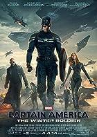 キャプテン・アメリカ/ウィンター・ソルジャー MCU ART COLLECTION(Blu-ray)