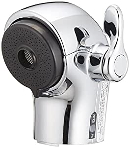 LIXIL(リクシル) INAX 浴室用 シャワーヘッド部(補給部品用) A-5400
