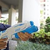 水鉄砲 最強 超強力飛距離 10-12m シューター ウォーターガンポンプ式 エアーショット ウォーターガン 水アウトドア おもちゃBy Dnycf