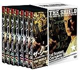 ザ・シールド 1stシーズン コンプリート・ボックス[BP-181][DVD] 製品画像