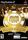 World Series of Poker: Tournament of Champions (輸入版:北米)
