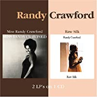 Miss Randy Crawford / Raw Silk