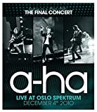 Ending on a High Note: Final Concert [Blu-ray] [Import]