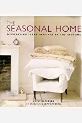 Home for All Seasons Hardcover