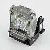 MITSUBISHI プロジェクター交換用ランプ VLT-XL6600LP MITSUBISHI FL6900U/FL7000/FL7000U/HD8000/WL6700U/XL6500U/XL6500LU/XL6600U/XL6600LU対応 【社外品】