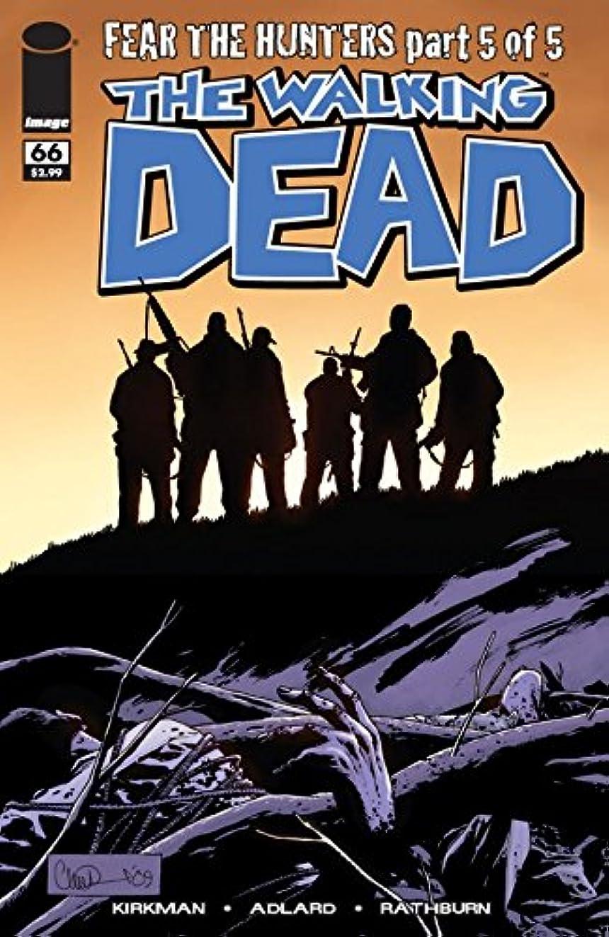 君主流行戦術The Walking Dead #66 (English Edition)