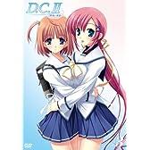 D.C.II~ダ・カーポII~ Vol.3 (初回限定版) [DVD]