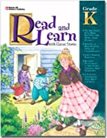 Read and Learn With Classic Stories: Grade K