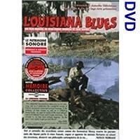 Louisiana Blues Musical Documentary [DVD] [Import]
