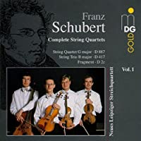 String Quartet / String Trio