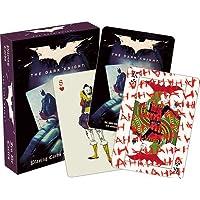 DC Comics(DCコミック)The Dark Knight Joker Cards(ダークナイト ジョーカー)Playing Card(トランプ) [並行輸入品]