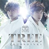TREE (ALBUM+DVD) (Type-A) 画像