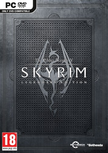 The Elder Scrolls V: Skyrim Le...