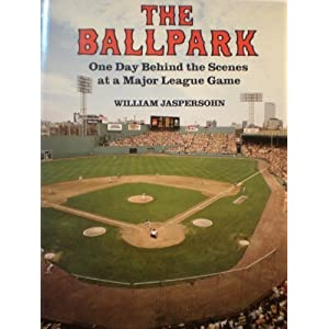 The Ballpark: One Day Behind the Scenes at a Major League Game