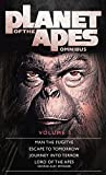 APE Planet of the Apes Omnibus 3