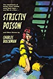 Strictly Poison (English Edition)