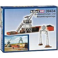 Kibri キブリ 39434 H0 1/87 鉄道建物関連施設