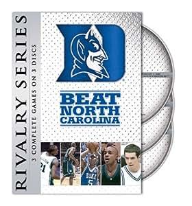 Ncaa Rivalry - Basketball: Duke Over Unc [DVD] [Import]