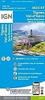 Tignes / Val d'Isere / Haute Maurienne 2018