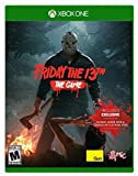 Friday The 13th The Game (輸入版:北米) - XboxOne