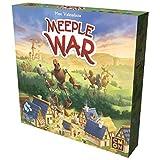 CMON Meeple War Strategy Board Game [並行輸入品]