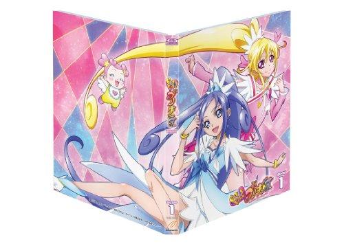 ドキドキ! プリキュア 【Blu-ray】vol.1...