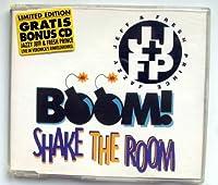 Boom Shake the