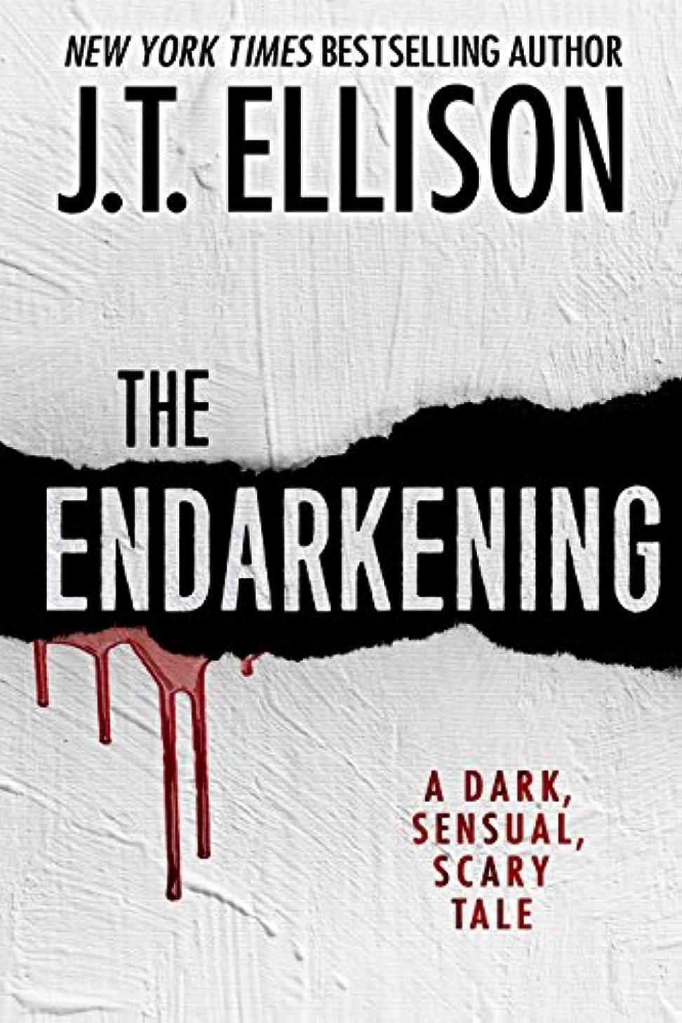 検査いつでも構成するThe Endarkening: A Dark, Scary Tale (English Edition)