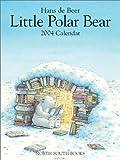 Little Polar Bear 2004 Mini Calendar
