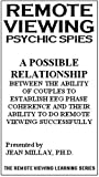 Rv Psychic Spies: Possible Relationship Between [VHS] [Import]