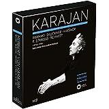 Brahms / Bruckner / Wagner/ Strauss / Schmidt: Karajan, 1970-1981