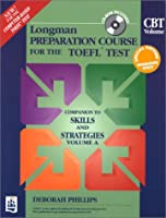 Longman Preparation Course for the Toefl Test (Book & Cdrom)