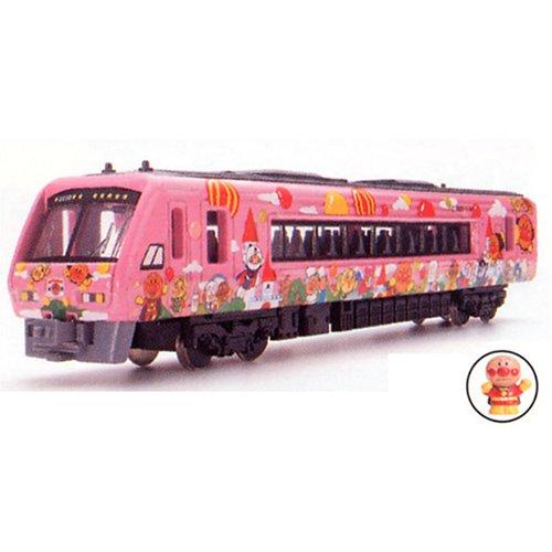 アンパンマン列車2号 DK-7024