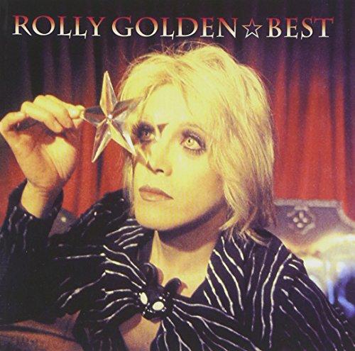 GOLDEN☆BEST ROLLY