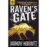 Power Of Five Bk 1: Raven's Gate