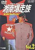 湘南爆走族 DVDコレクション VOL.2[DVD]