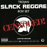 Trojan Slack Reggae Box Set