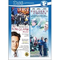 RON CLARK STORY/FIELDER'S CHOICE