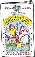 Garden Fun: Fresh & Fun Garden Decorating Ideas with Envelope (Country Friends Collection)