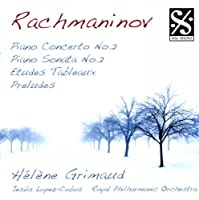 Rachmaninov: Piano Concerto No