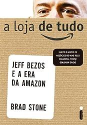 A loja de tudo (Portuguese Edition)