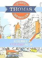 Coloring Books Thomas Drawing Book [並行輸入品]