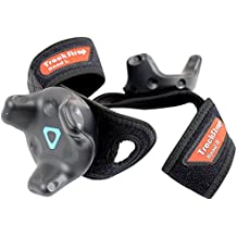 TrackStrap Hands for Vive Tracker- Precision Full Body Tracking for VR and Motion Capture