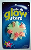 3d Glow Stars Size 1ct 3d Glow Stars by Galactic Glow