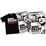 WHO KILLED NANCY?(初回限定生産BOX) [DVD]