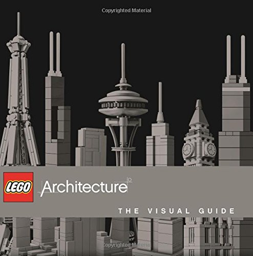 LEGO Architecture: The Visual ...