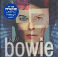 【輸入盤】Best of David Bowie