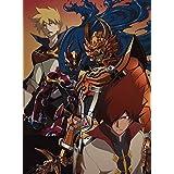 牙狼(GARO)-炎の刻印- Vol.6 [Blu-ray]